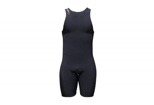Kinetik Compression Triathlon Suit - Men's - black, small
