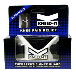Kneed-It Knee Guard: Gexco Enterprises Sports Medicine