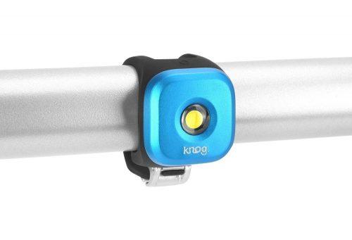 Knog Blinder 1 Front Light Standard - blue, one size