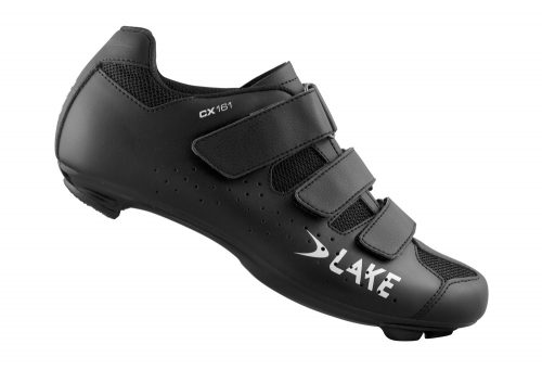 Lake CX161 Shoes - black, eu 46