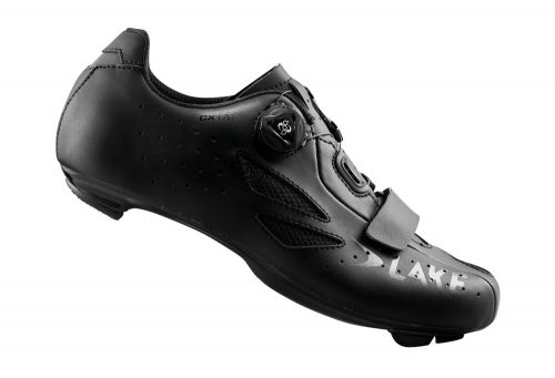 Lake CX176 Shoes - black, eu 42