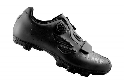 Lake MX176 Shoes - black, eu 42