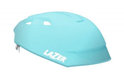 Lazer Jinkz CNS Helmet Cover - Youth - blue, youth unisize