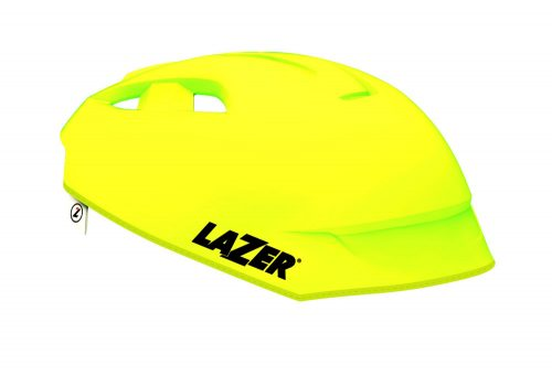 Lazer Jinkz CNS Helmet Cover - Youth - fluo yellow, youth unisize