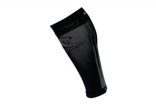 Lorpen Compression Calf Sleeves - black, medium