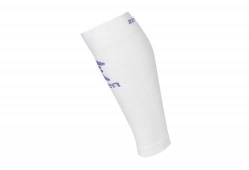 Lorpen Compression Light Calf Sleeves - Women's - white, medium