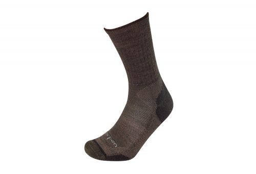 Lorpen T2 Hiker Merino Socks - 2 Pack - earth, large