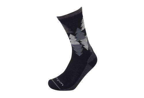 Lorpen T2 Light Hiker Socks - black, large