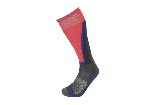 Lorpen T2 Ski Light Socks - charcoal, medium