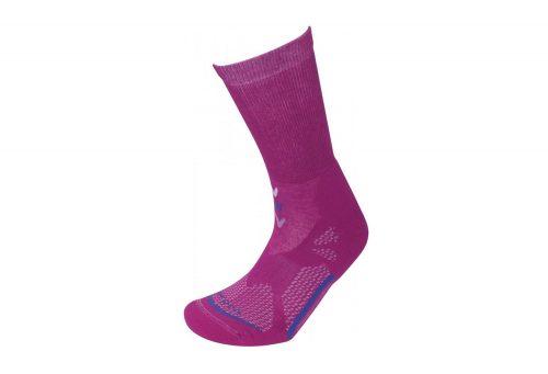 Lorpen T3 Light Hiker Socks - Women's - berry, small