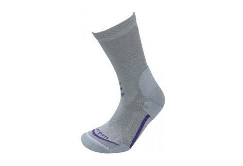 Lorpen T3 Light Hiker Socks - Women's - light blue, small