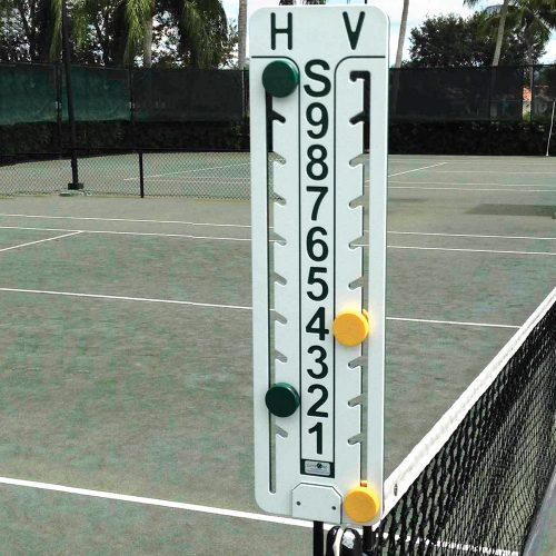 LoveOne Tennis Scoreboard: LoveOne Tennis Scorekeepers