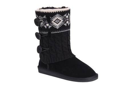 MUK LUKS Cheryl Boots - Women's