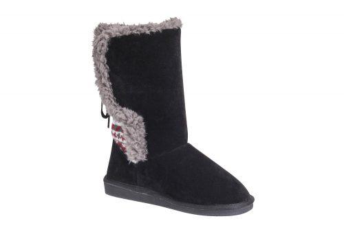 MUK LUKS Missy Boots - Women's - black, 6
