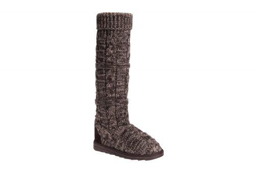 MUK LUKS Shelly Boots - Women's - java marl, 6