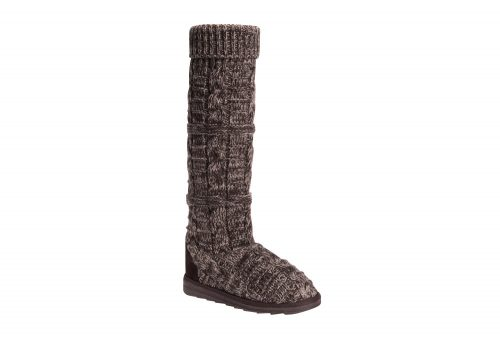 MUK LUKS Shelly Boots - Women's - java marl, 7