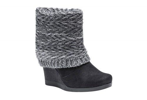 MUK LUKS Sienna Boots - Women's - grey, 10
