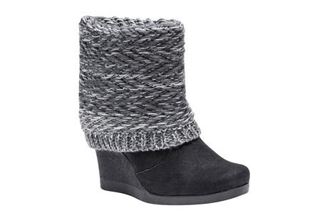 MUK LUKS Sienna Boots - Women's