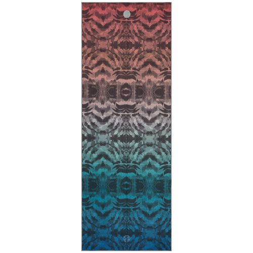 Manduka yogitoes Skidless Towel: Manduka Yoga Mats & Accessories