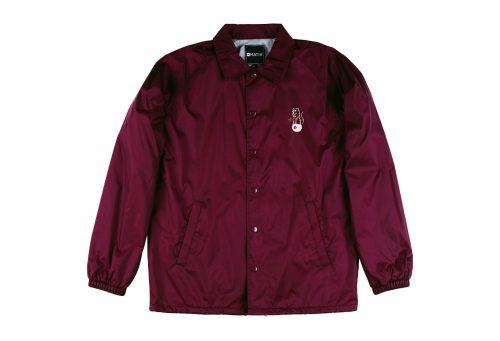 Matix League Thermal Jacket - Men's - ox blood, small