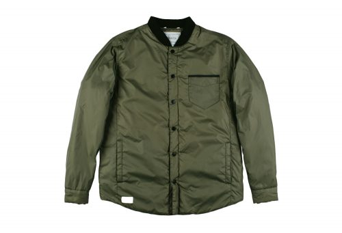 Matix M-16 Coaches Bomber - Men's - olive drab, x-large
