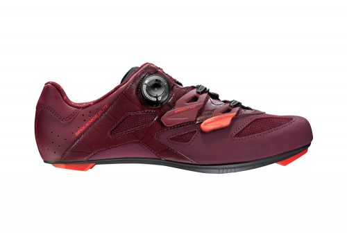 Mavic Sequence Elite Shoes - Women's - burgundy, 9