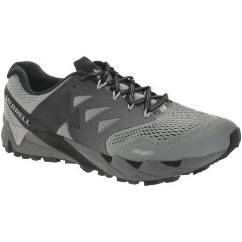 Merrell Agility Peak Flex 2 E-Mesh: Merrell Men's Running Shoes Monument