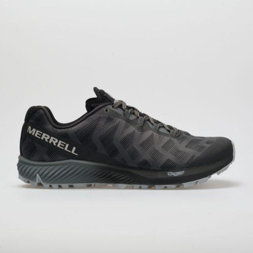 Merrell Agility Synthesis Flex: Merrell Men's Running Shoes Black