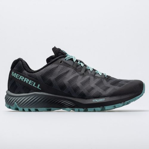 Merrell Agility Synthesis Flex: Merrell Women's Running Shoes Black