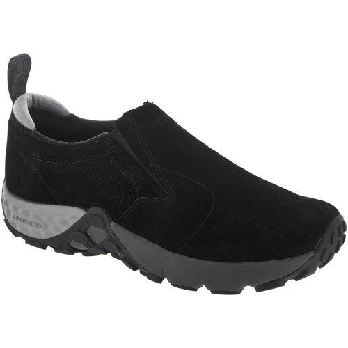 Merrell Jungle Moc AC+: Merrell Women's Walking Shoes Black