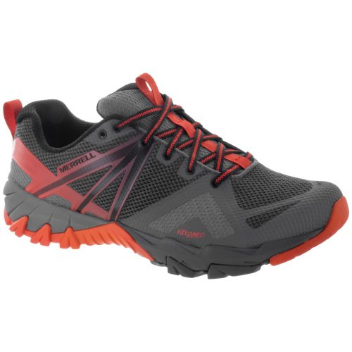 Merrell MQM Flex: Merrell Men's Hiking Shoes Castle Rock
