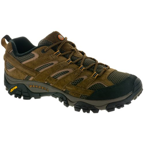 Merrell Moab 2 Vent: Merrell Men's Hiking Shoes Earth