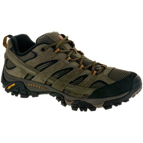 Merrell Moab 2 Vent: Merrell Men's Hiking Shoes Walnut