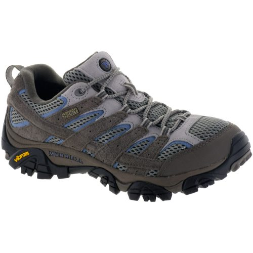 Merrell Moab 2 Waterproof: Merrell Women's Hiking Shoes Falcon