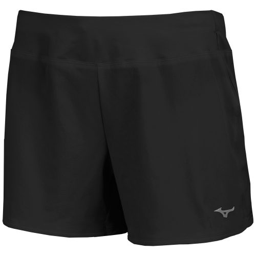 Mizuno Phoenix Square 4.0 Short: Mizuno Women's Running Apparel Spring 2017