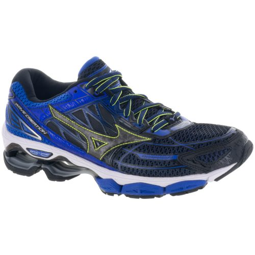 Mizuno Wave Creation 19: Mizuno Men's Running Shoes Black