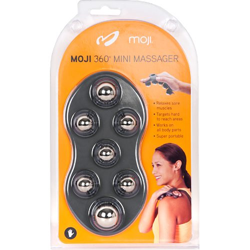 Moji Mini Pro Massager: Moji Sports Medicine