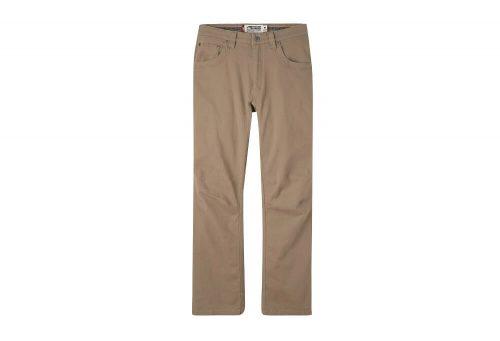 Mountain Khakis Camber 106 Pant (Classic Fit) - Men's - khaki, 31