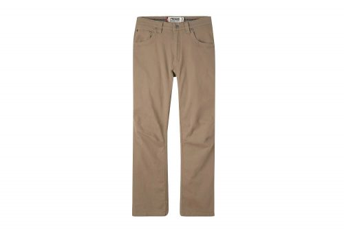 Mountain Khakis Camber 106 Pant (Classic Fit) - Men's - khaki, 34