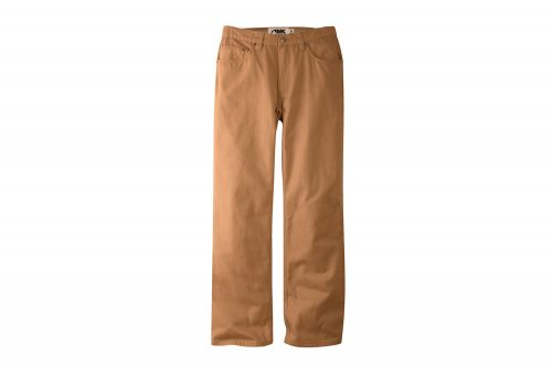 "Mountain Khakis Canyon Twill Classic Fit 32"" Pant - Men's - ranch, 30"