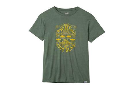Mountain Khakis Cutt Slam T-Shirt - Men's