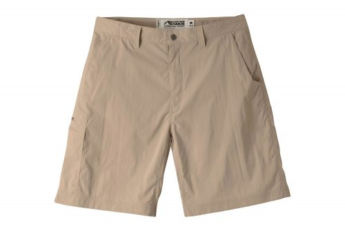 "Mountain Khakis Equatorial Stretch 11"" Short (Relaxed Fit) - Men's - khaki, 30"