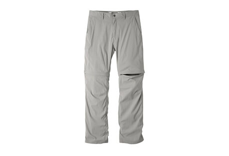 Mountain Khakis Equatorial Stretch Convertible Pant (Relaxed Fit) - Men's