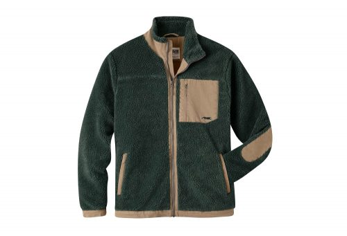 Mountain Khakis Fourteener Fleece Jacket - Men's - wintergreen, medium