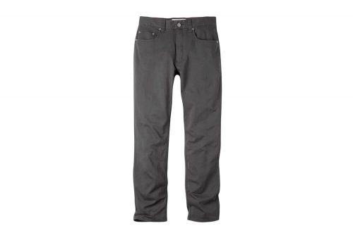Mountain Khakis Lodo Pant (Slim Fit) - Men's - slate, 34