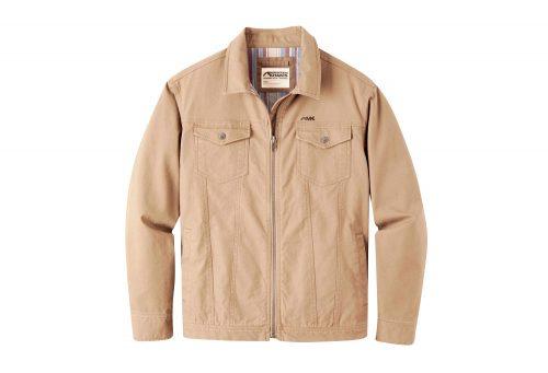 Mountain Khakis Mountain Trucker Jacket - Men's - yellowstone, large