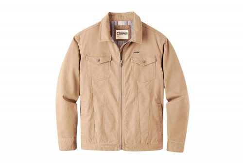 Mountain Khakis Mountain Trucker Jacket - Men's - yellowstone, small