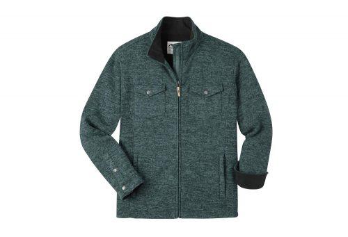 Mountain Khakis Old Faithful Sweater - Men's - wintergreen, medium