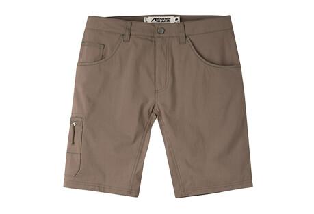 "Mountain Khakis Teton Crest 10"" Short (Slim Fit) - Men's"