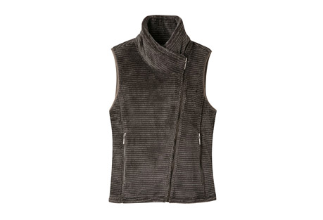 Mountain Khakis Wanderlust Fleece Vest - Women's